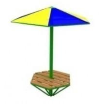 Зонтик для отдыха 12.35.56