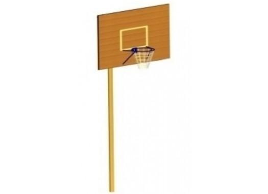 Стойка баскетбольная 12.35.20