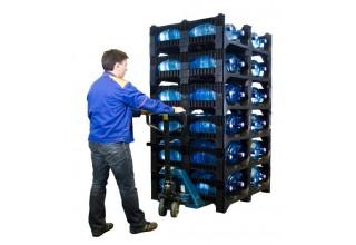 Поддон для 19-литровых бутылей BottleRack