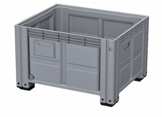 Пластиковый контейнер IBox на ножках C10