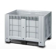 Пластиковый контейнер iBox на полозьях