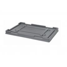 Пластиковая крышка для контейнера iBox СТН2
