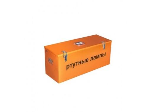 Контейнер для люминесцентных ламп 400Х650Х300