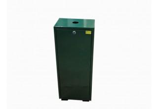 Контейнер для использованных батареек 300х400х200