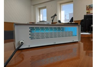 Бактерицидный облучатель-рециркулятор AirBOX Standart