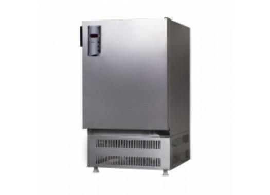 Термостат электрический с охлаждением ТСО-1/200 СПУ (нержавеющая сталь)