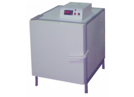 Лабораторный термостат СМ 30/120-80 ТС на 80 литров