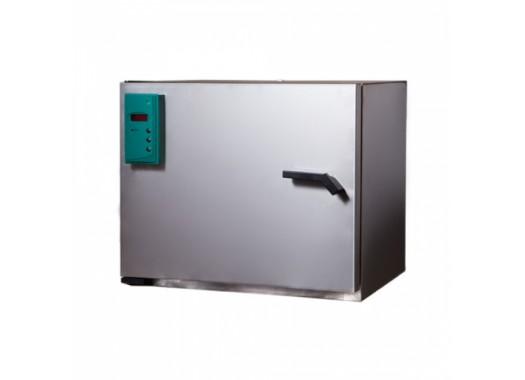 Шкаф сушильный ШС-80-01-СПУ нержавеющая сталь до 200°С