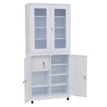 Шкаф для кабинета ШКВ-05