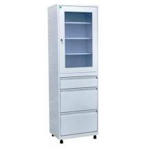 Медицинский шкаф ШМД-05