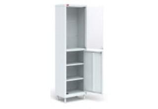 Шкаф медицинский М1 165.57.32 С