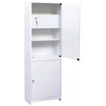 Медицинский шкаф ШМС-1-Т