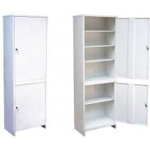 Медицинский шкаф ШММ-1-Р