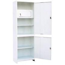 Медицинский шкаф ШММ-1-Т