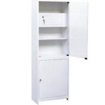 Медицинский шкаф ШМС-1-Т-P