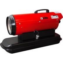 Нагреватель дизельный 15кВт, 220В, прямой нагрев, бак 18,5л DIR-15 KIRK