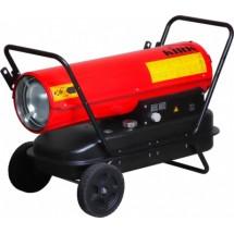 Нагреватель дизельный 30кВт, 220В, прямой нагрев, бак 38л, авто DIR-30 KIRK