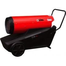 Нагреватель дизельный 43кВт, 220В, прямой нагрев, пласт.бак 78л, авто DIR-45P KIRK
