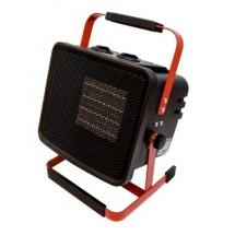Нагреватель электрический 2кВт, 220В, керам. эл-т, прямоугол. корпус, с подставкой ELF-02/2 KIRK