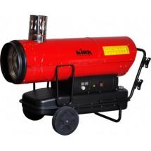 Нагреватель дизельный 50кВт, 220В, непрямой нагрев, бак 69л, авто IND-50 KIRK