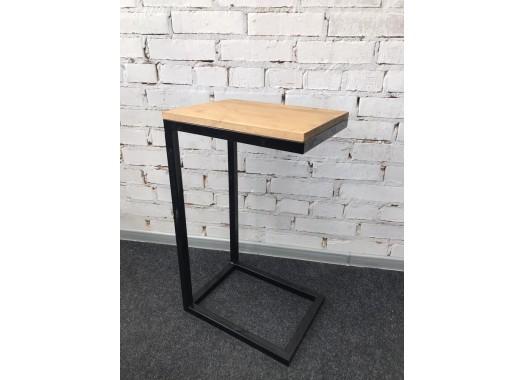 Приставной столик в стиле Лофт