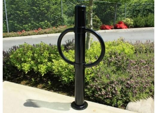 Столбик ограждения / велопарковка