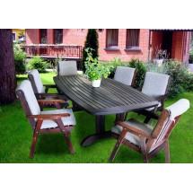 Набор садовой мебели ТВ15