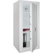 Мебельный сейф КС-110Т-4