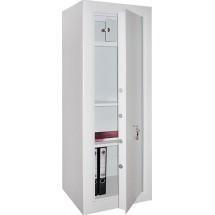 Мебельный сейф КС-130Т-4