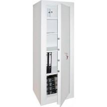 Мебельный сейф КС-150Т-4