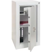Мебельный сейф КС-90Т-4
