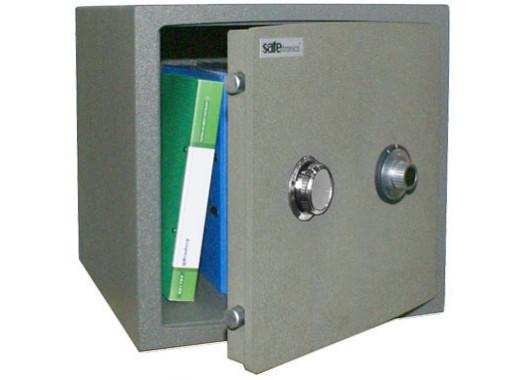 Взломостойкий сейф NTR 39 LG