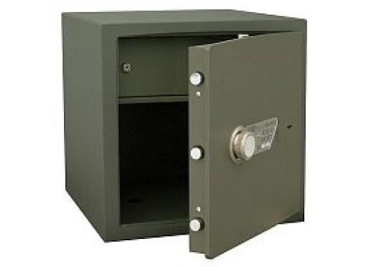 Взломостойкий сейф NTR 39EMs