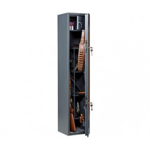 "Оружейный шкаф на 4 ружья ""Беркут-150"""