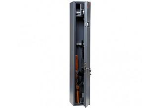 """Оружейный шкаф на 3 ружья """"Беркут-3 EL"""""""