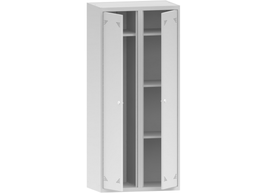 Шкаф для уборочного инвентаря ШМУ/800