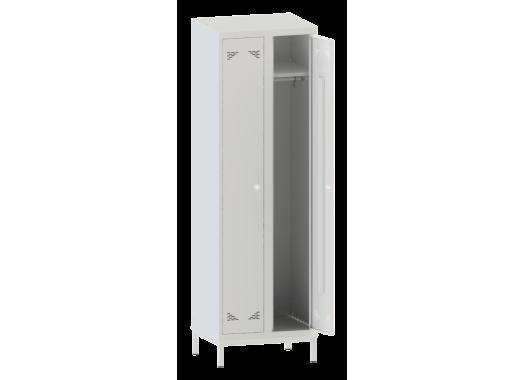 Гардеробный шкаф ШО- 2Н