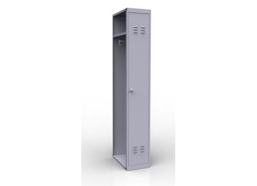Шкаф раздевальный ШР-11 L300 доп. секция