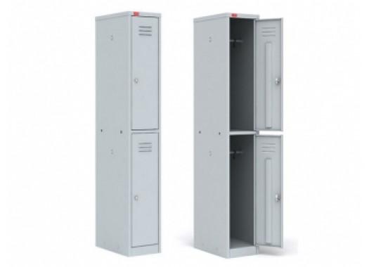 Гардеробный шкаф для одежды ШРМ-12