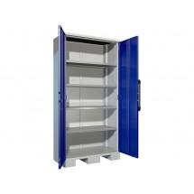 Инструментальный шкаф тяжелый AMH TC-004000