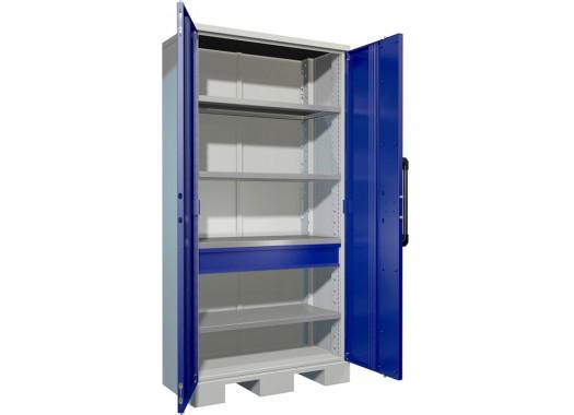 Инструментальный шкаф тяжелый AMH TC-004010