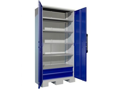 Инструментальный шкаф тяжелый AMH TC-005020