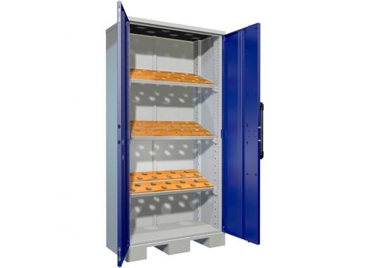 Инструментальный шкаф тяжелый AMH TC-003000