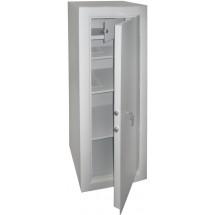 Бухгалтерский шкаф МШ 150Т-4
