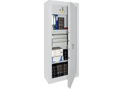 Бухгалтерский шкаф МШ 160Т-4