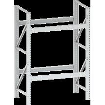 Стеллаж складской 2000/1250/800/2Б