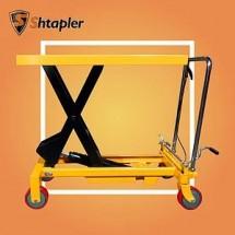 Стол подъемный гидравлический Shtapler PT 150 0,15т