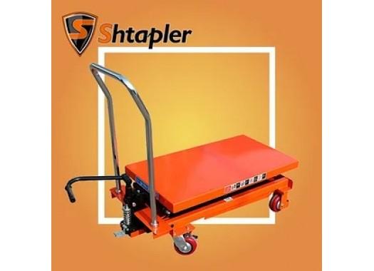 Стол подъемный гидравлический Shtapler PTS 500