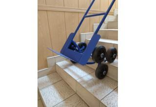 Тележка грузовая лестничная ТГЛ-1