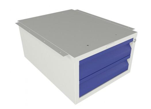 Ящик инструментальная PROFI WD-0
